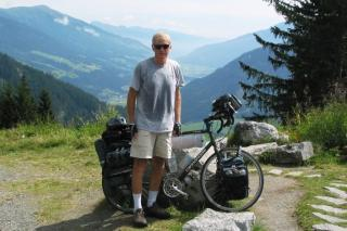Gerloss Pass, Austria 2006